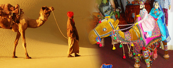 Exclusive Rajasthan Tour