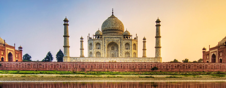 Great Taj Tour