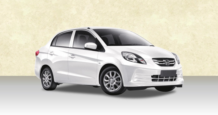 Hire 4+1 Seater car from India Car Rental