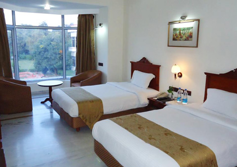 Hotel Holiday Inn in Khajuraho