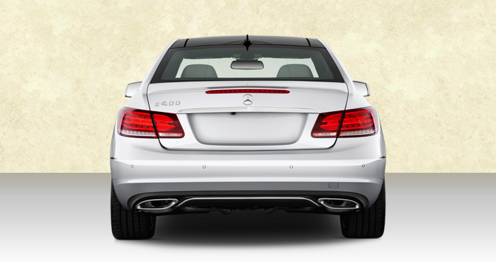 Hire Mercedes Benz E-Class from India Car Rental