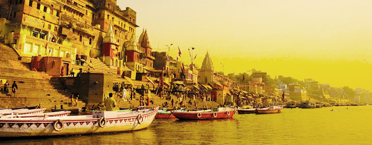 Varanasi Ganges Tour